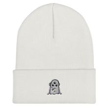 Load image into Gallery viewer, Cannasseur Radio - Cuffed Beanie