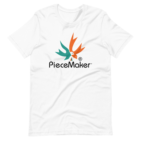 PieceMaker - Short-Sleeve Unisex T-Shirt