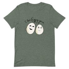 Load image into Gallery viewer, Egging You On - Short-Sleeve Unisex T-Shirt