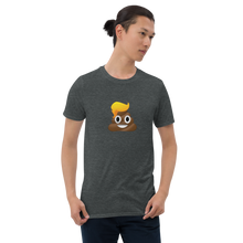Load image into Gallery viewer, Donald Dump - Shithead for President Short-Sleeve Unisex T-Shirt