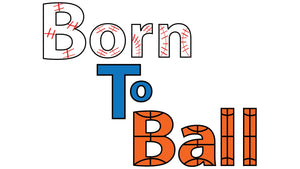 Born To Ball Clothing Brand
