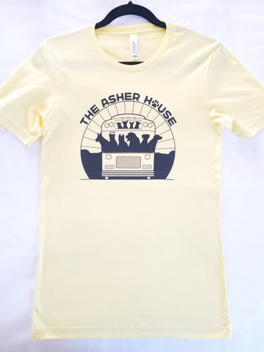 Asher House T-Shirt
