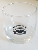 Load image into Gallery viewer, 10oz Asher House Whiskey Glass