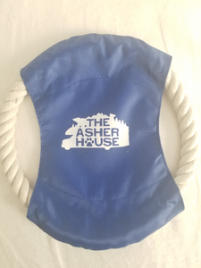 Asher House Dog Disc