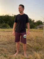 Load image into Gallery viewer, Asher House Lounge Shorts (4 Colors)
