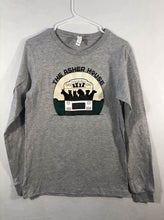 Load image into Gallery viewer, Light Grey Long Sleeve