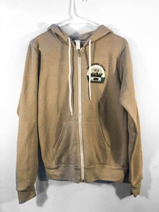 Asher House Zip Up