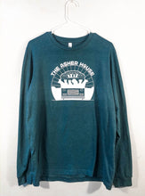 Load image into Gallery viewer, Teal Long Sleeve