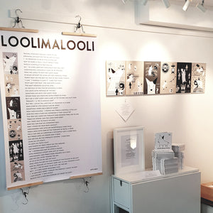 """LOOLIMALOOLI"" THE BULL TERRIER BOOK"