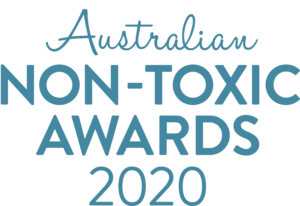 NueBar are finalists in the Australian Non Toxic Awards fro 2020