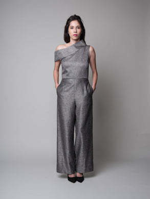One & Only Jumpsuit - capsulebyedith