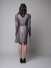 Load image into Gallery viewer, The Blazer Dress - capsulebyedith