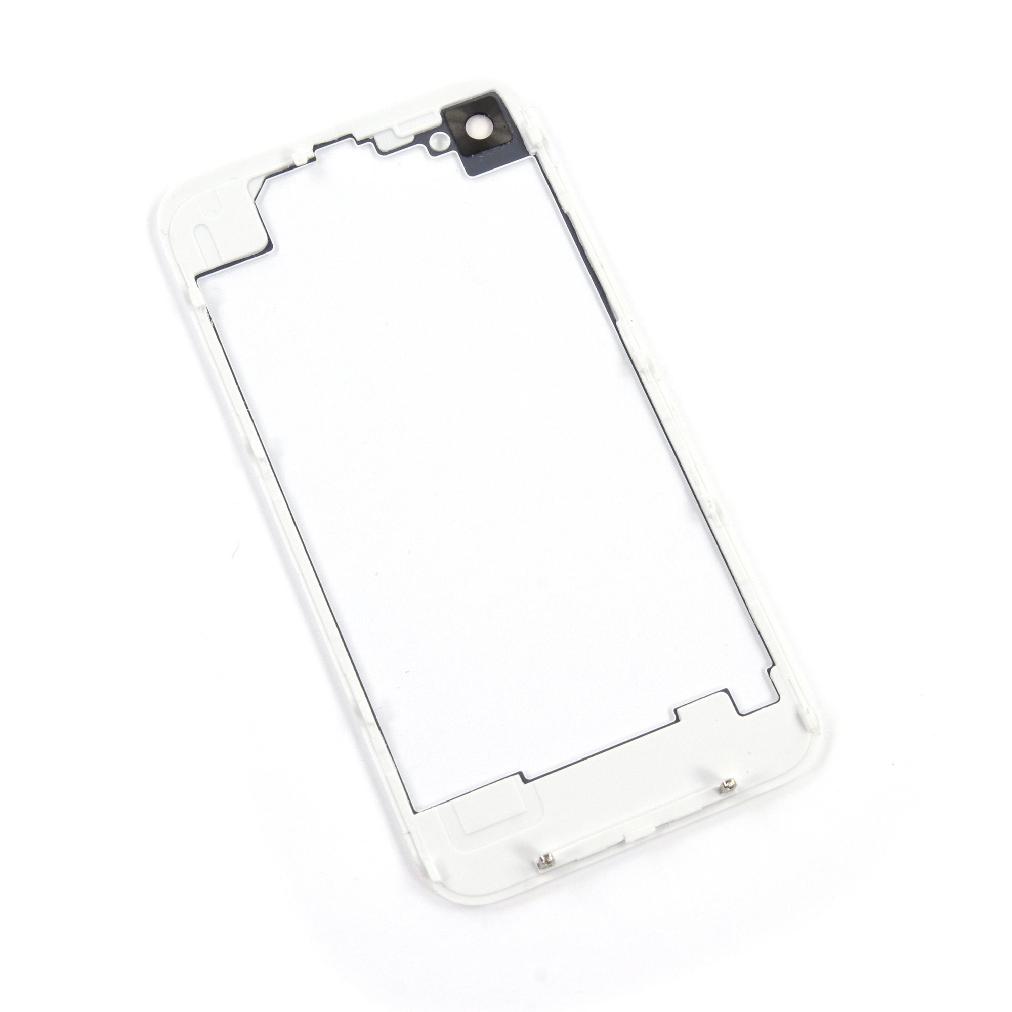 iPhone 4 Transparent Rear Panel