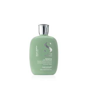 Energizing Low Shampoo Scalp Renew Hair Loss