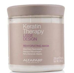 Rehydrating Mask 200 ml