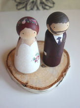Load image into Gallery viewer, Wedding Cake Topper preorder for 2021