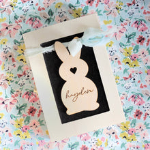 Load image into Gallery viewer, Easter Bunny Custom Tag