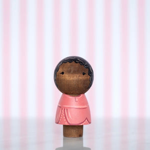 Kokeshi Friendship Doll - Maya