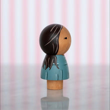 Load image into Gallery viewer, Kokeshi Friendship Doll - Nora