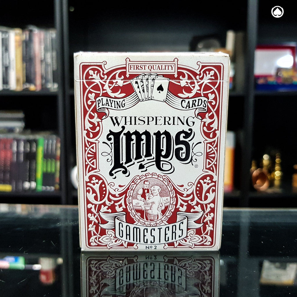 Whispering Imps - Roja