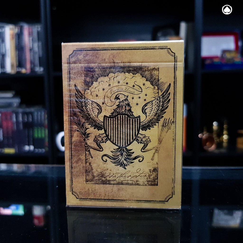 Rise of a Nation Playing Cards - Standard Edition
