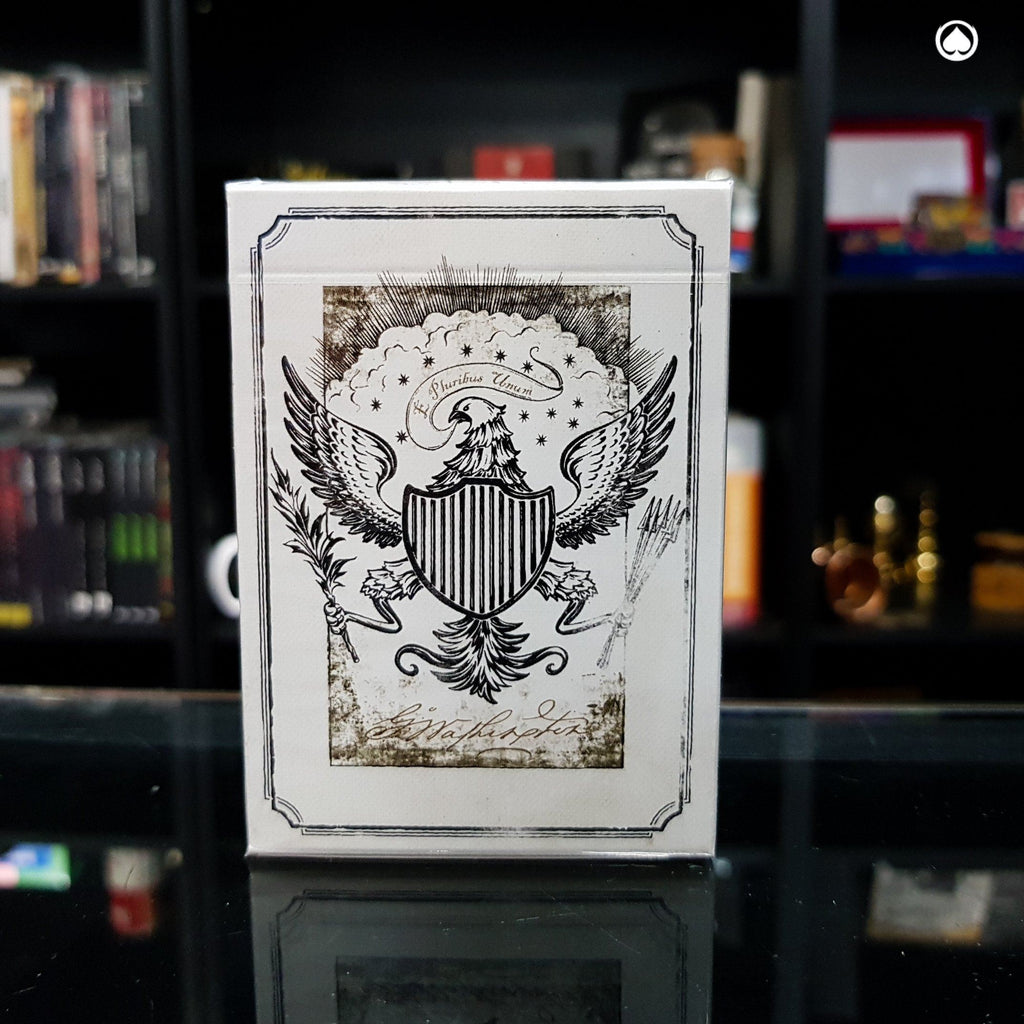 Rise of a Nation Playing Cards - Collector Edition