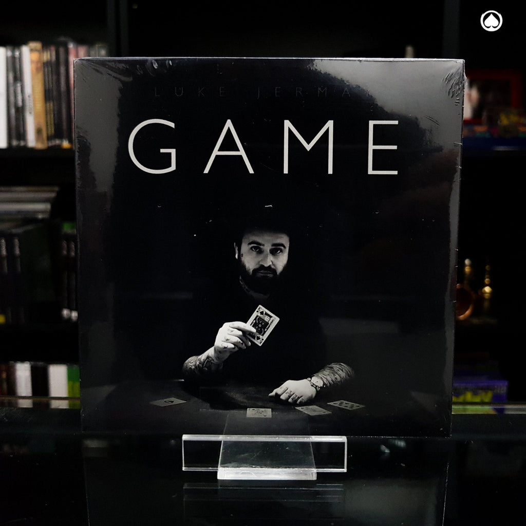 GAME by Luke Jermay and Vanishing Inc.