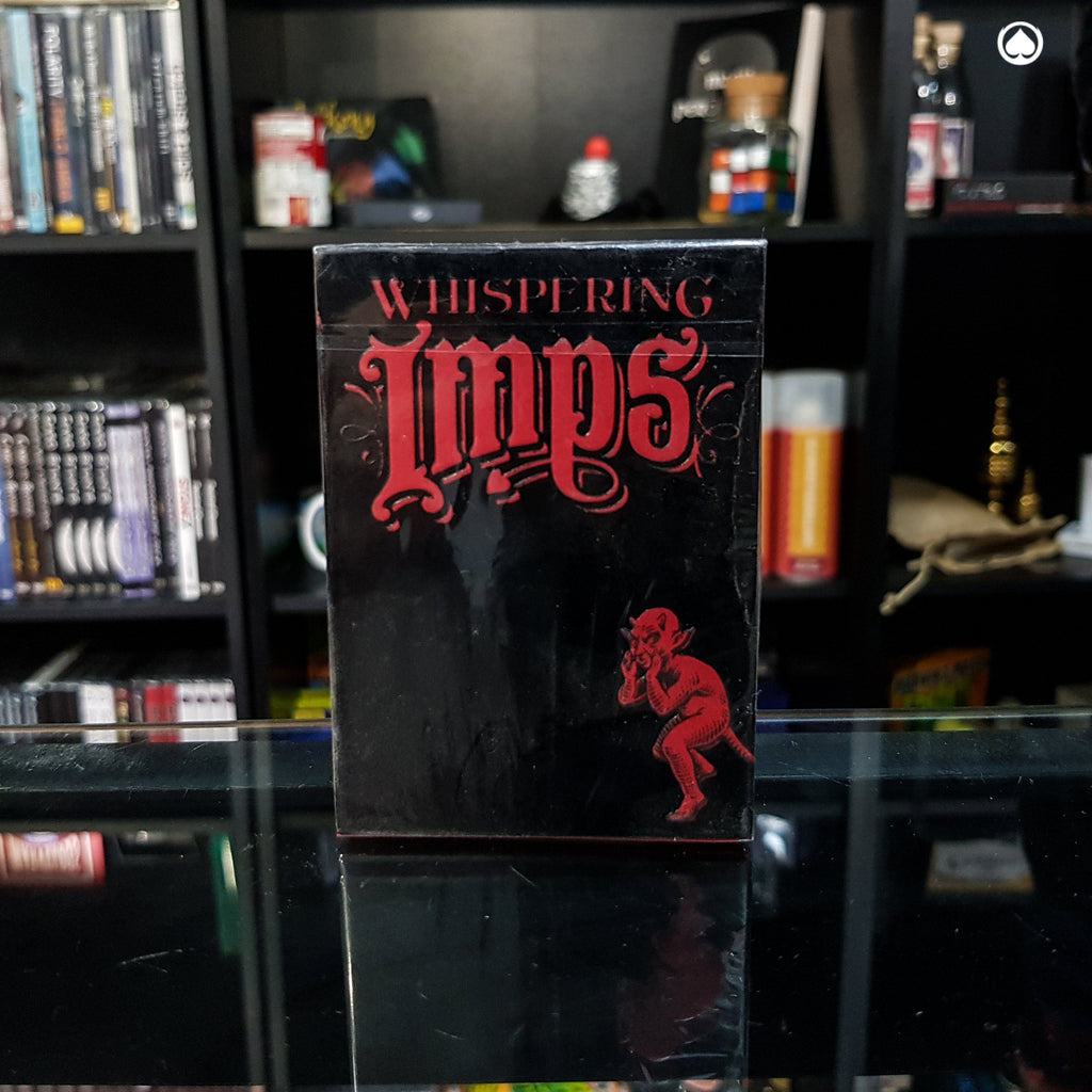Whispering Imps by Whispering Imps Productions