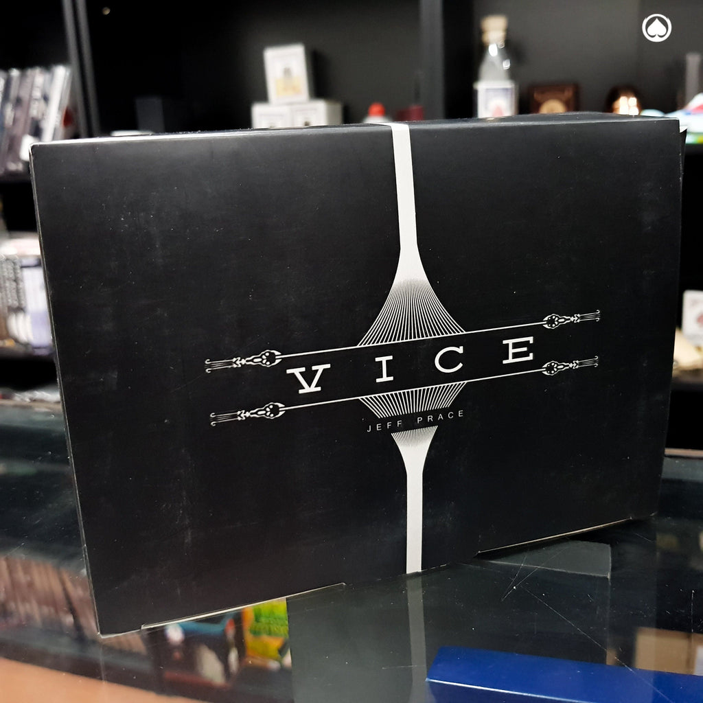 Vice by Jeff Prace - Gimmick/Descarga