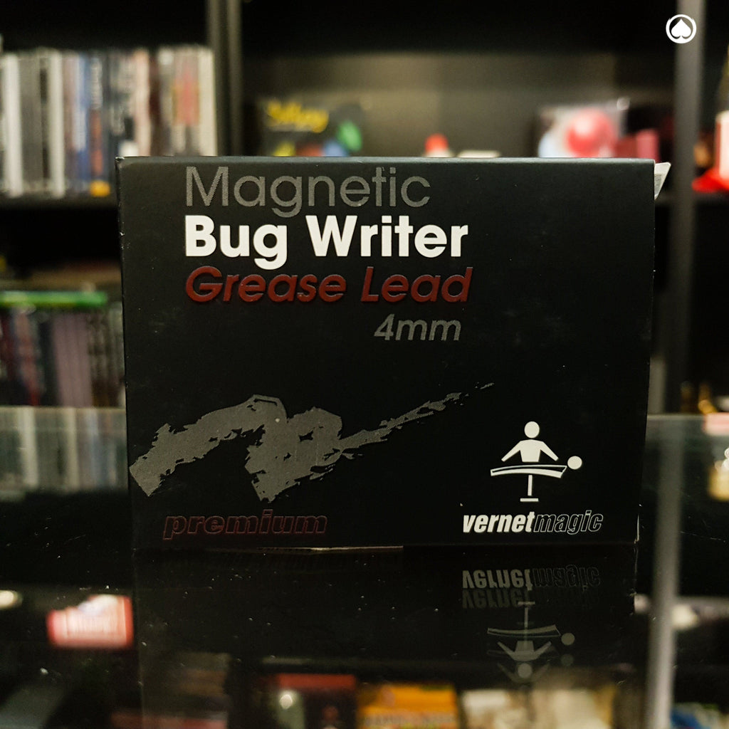 Bug Writer Magnético by Vernet Magic - Cera/4mm