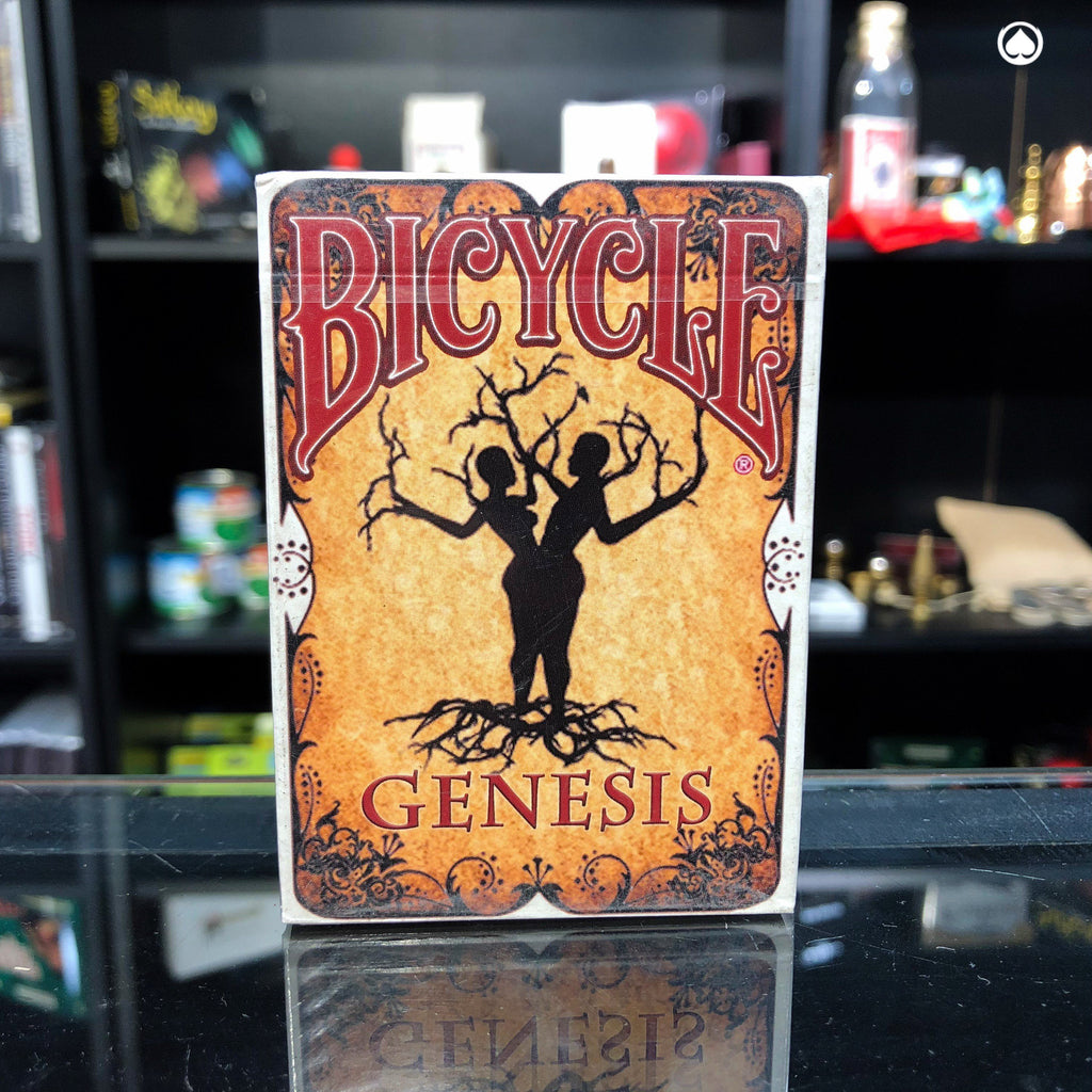 Bicycle Genesis