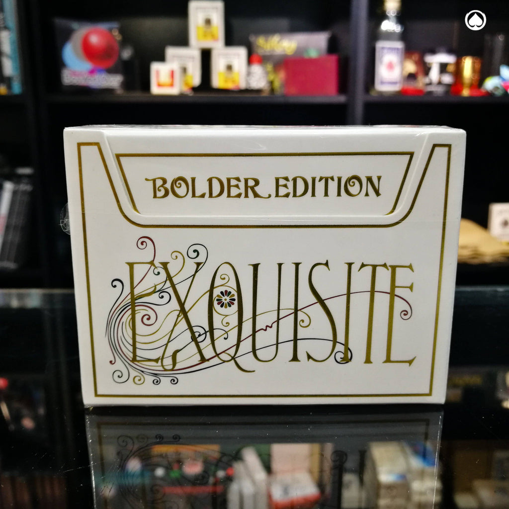 Exquisite Bolder Edition