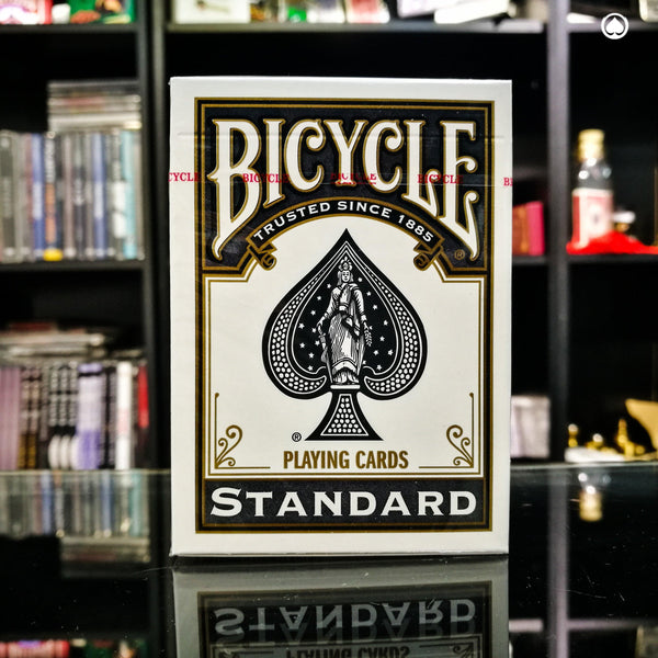 Bicycle Standard - Negra