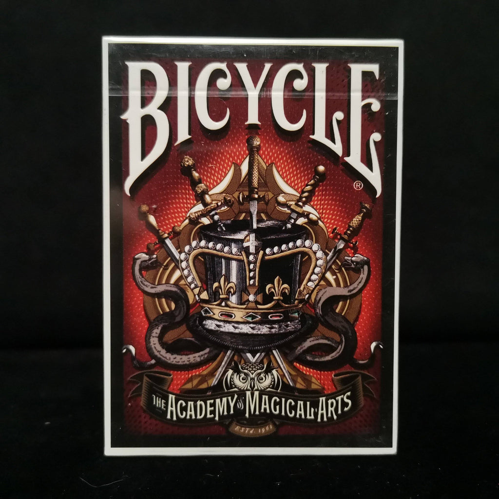 Bicycle The Academy of Magical Arts - Magic Castle