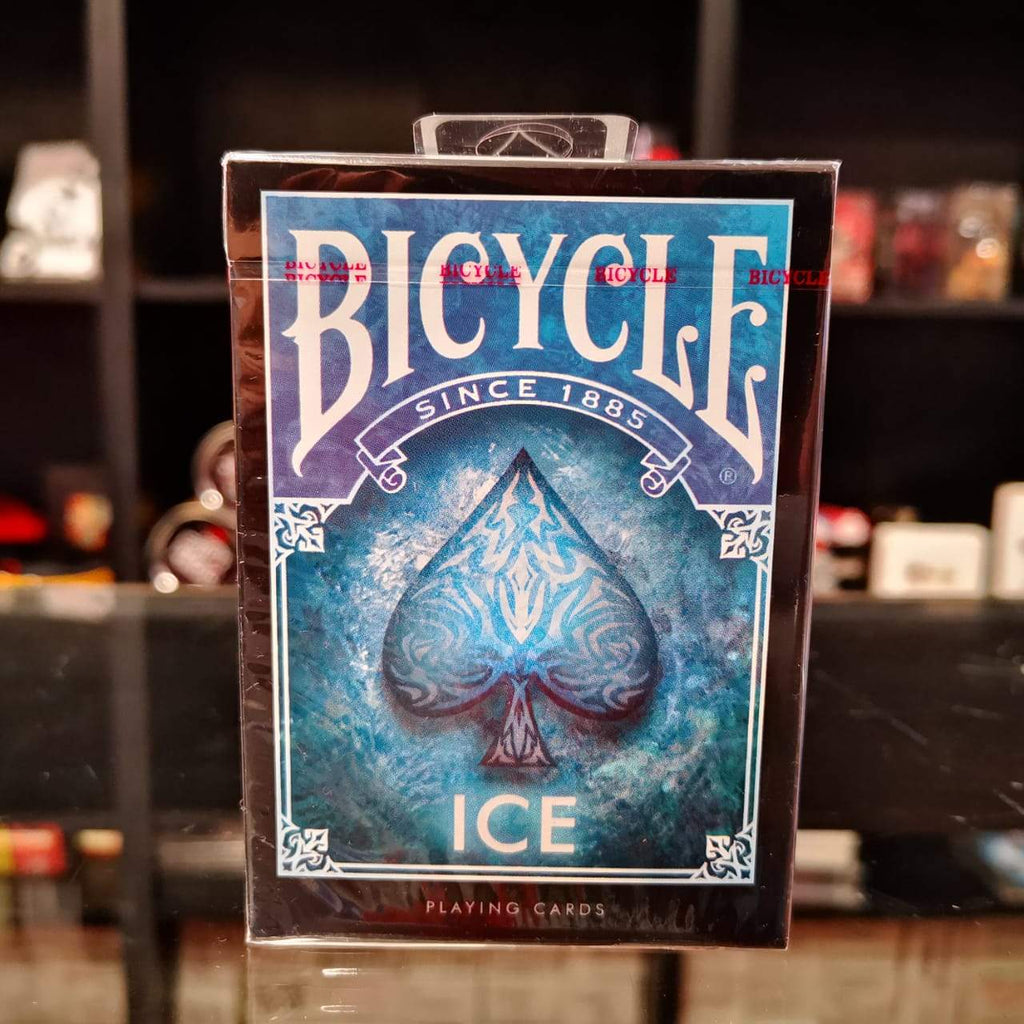 Bicycle ICE