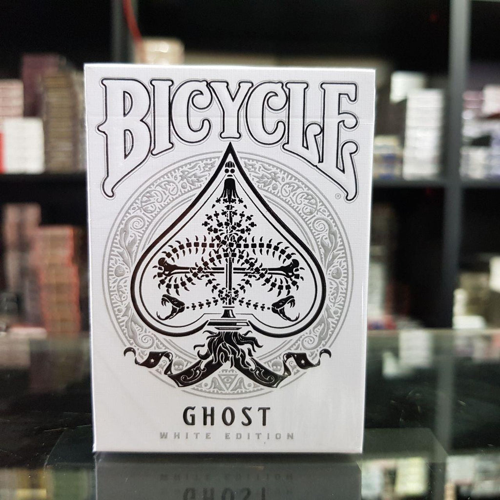 Ghost Deck Legacy Edition