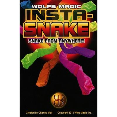 Insta-Snake by Wolf's Magic