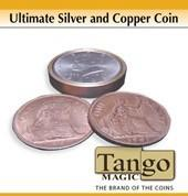 Ultimate Copper and Silver by Tango Magic