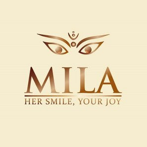 Mila - Her Smile, Your Joy