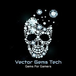 Vector Gems - Jewelry for Gamers