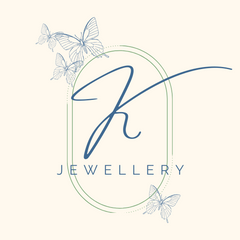 K Jewellery Logo Handmade Fashion Jewellery Singapore