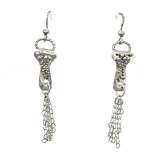 Graceful Lantern Earrings