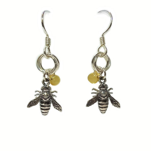 Bee My Blossom Earrings