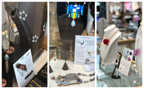 Jewellery Design & Fabrication Competition