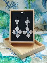 Load image into Gallery viewer, Joyful Floral Earrings
