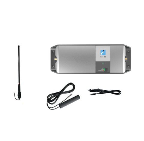 Cel fi GO - Smart Signal Repeater