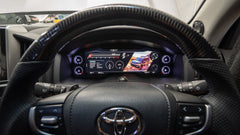 Digital Dash Cluster for LC200 - 200 Series Landcruiser