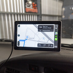 7 inch Carplay - Portable