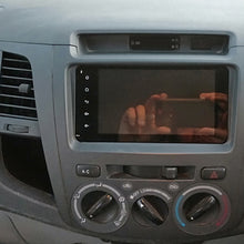 Toyota Hilux / Hiace / 70series etc 7inch Head Unit