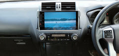 10inch Android Head Unit to suit Prado 2009-2013